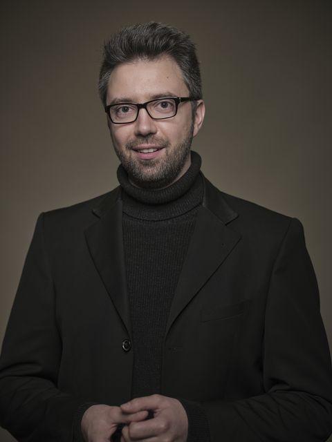 David Claudio Siber1 3