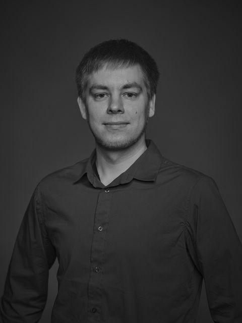 David Murcek