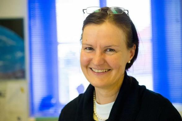 Prof. Dr. Ulrike Kämmerer